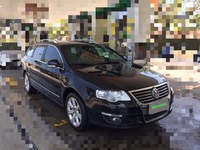 Volkswagen Passat Variant 3.2 V6 Fsi 4motion 2008 Blindado