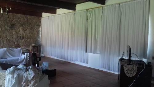 Casa Em Itanhaém, Ficando No Cibratel 1, Ref. 5040 M H