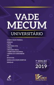 Vade Mecum Universitário - Manole