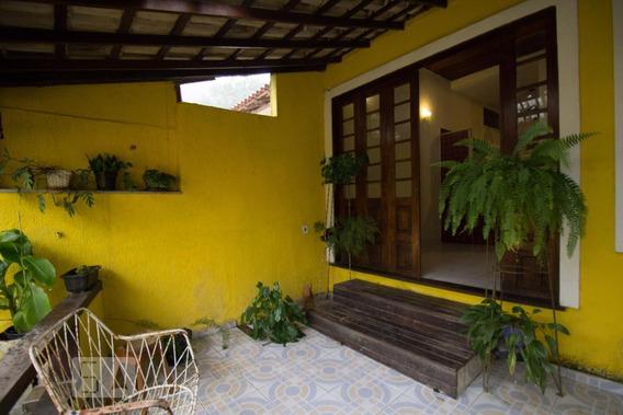 Casa Para Aluguel - Recreio, 3 Quartos, 80 - 893114527