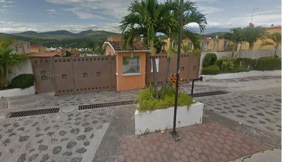 Hermosa Casa En Xochitepec