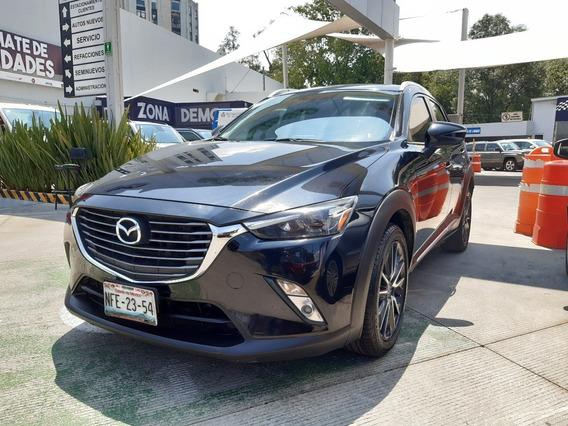 Mazda Cx 3 I Grand Tourning 2018
