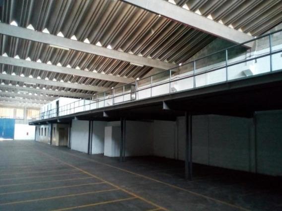Galpones En Alquiler Union Barquisimeto 21-4879 J&m