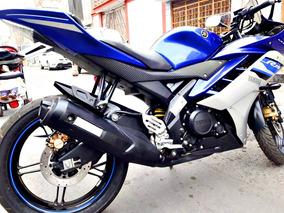 Motos Yamaha R15 2018 A Credito