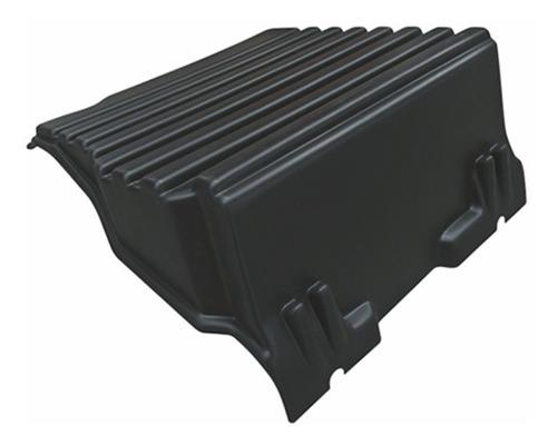 Tapa Caja De Bateria P/ Scan S5 Importado Plastico Inyectado