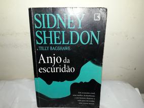 Livro Anjo Da Escuridão Sidney Sheldon