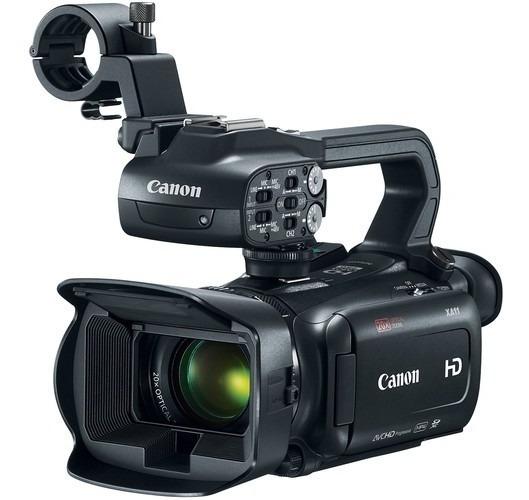 Filmadora Canon Xa11 Full