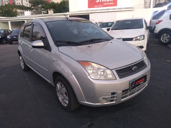 Ford Fiesta 1.0 Flex 2009 - Financia