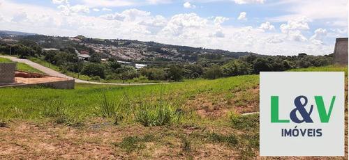 Lindo Terreno No Condomínio Santa Isabel - 1645