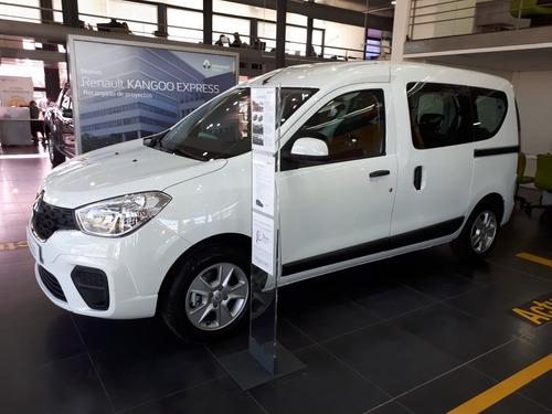 Renault Kangoo Ii Zen 1.6 Oferta Car One