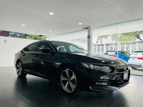 Imagen 1 de 15 de Honda Accord 2.0 Touring Aut 2020
