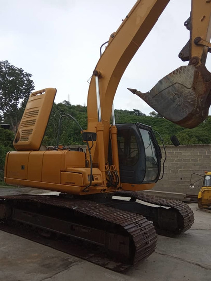 Jonh Deere/caterpill 200clc/cat950
