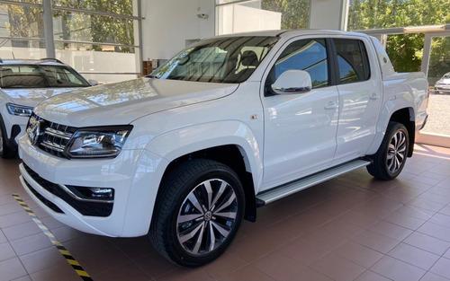 Volkswagen Amarok 2.0 0km Anticipo 30% Y Saldo Cuota Fija R-