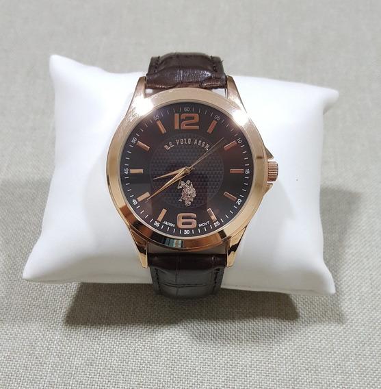 Relógio U.s. Polo Assn. Usc50201
