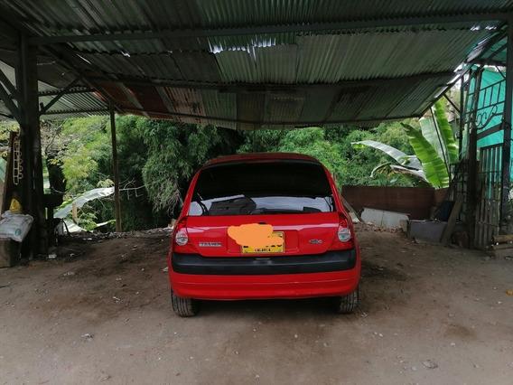Renault Clio Dinami