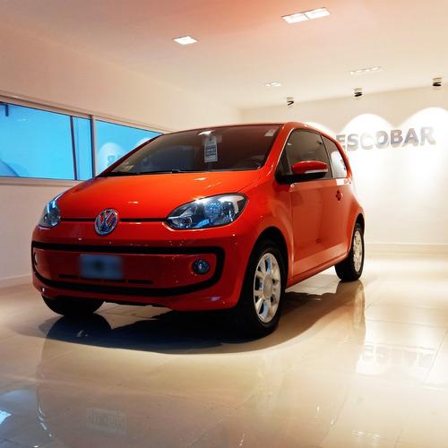Imagen 1 de 8 de Volkswagen Up! 1.0 High 3ptas