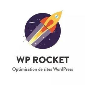 Acelere Seu Wordpress Com Wp Rocket # Plugin