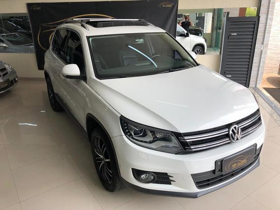 Volkswagen Tiguan 2012 2.0 Fsi 5p - Novissima
