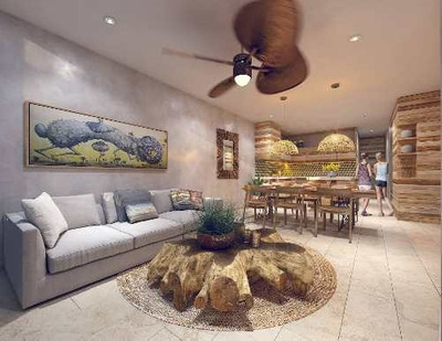 Departamento Venta Bit Luxury Residences - Tulum