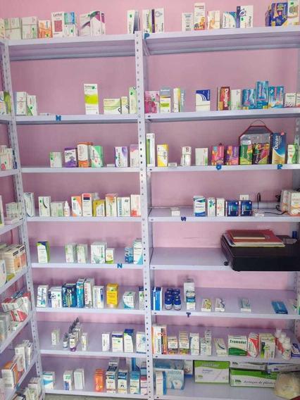 Se Traspasa Farmacia De Genéricos