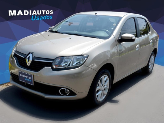 Renault Logan Privilege 1.6 Automatico