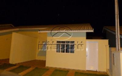 Ref.: Ca13546, Casa Condominio, Bady Bassitt - Sp, Cond. Paraty ..: Linda Casa No Condomínio Paraty