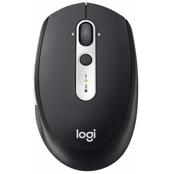 Mouse Sem Fio Bluetooth M585 Preto - Logitech
