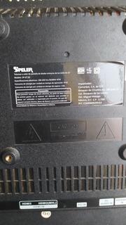 Tv Speler 32 Para Piezas (panel Roto)