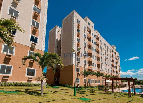Imagem 1 de 25 de Cobertura Com 3 Dormitórios À Venda, 102 M² Por R$ 400.000,00 - Cambeba - Fortaleza/ce - Co0002