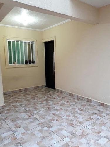 Imagem 1 de 15 de Casa Sobrado Condomínio Para Venda, 2 Dormitório(s) - 514