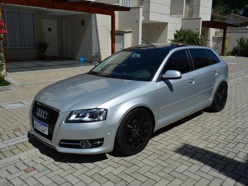 Audi A3 2.0 Tfsi Sportback 2011