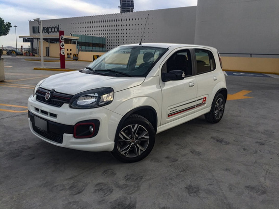 Fiat Uno Hatch Back Sporting 2019