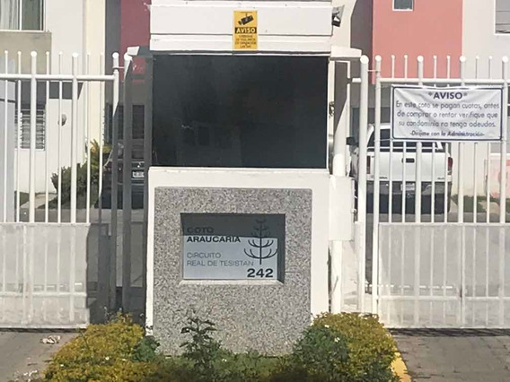 Casa 4 Recamaras, 4 Baños, En Coto Real De Tesistan