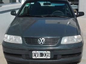 Volkswagen Gol 1.6 - 2005