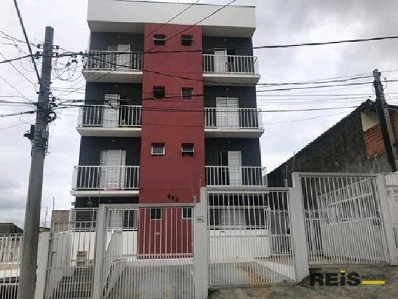 Apartamento Residencial À Venda, . - Ap0194
