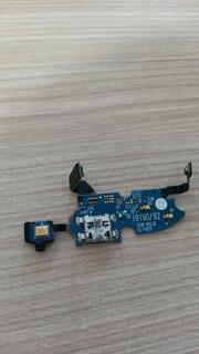 Conector De Carga S4 Mini I9192
