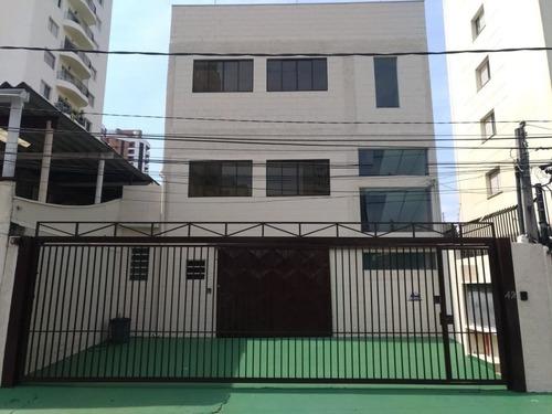 Imagem 1 de 14 de Venda/locação - Prédio Comercial  600m² - Chácara Santo Antônio - São Paulo/sp  - Rr4677