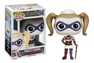 Todobloques Funko Pop Harley Quinn 54 !!!
