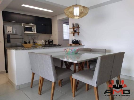Apartamento Com 2 Dormitórios - Jardim São Lourenço - Ap2517