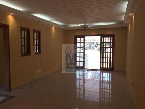 Sobrado Com 3 Dormitórios À Venda Por R$ 954.000,00 - Vila Anhangüera - São Paulo/sp - So0573