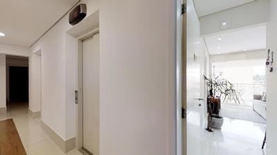 Apartamento Em Jardim Aeroporto, São Paulo/sp De 50m² 1 Quartos À Venda Por R$ 580.000,00 - Ap237328