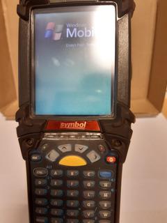 Colector De Datos Hand Held Mc-9090 Marca Symbol