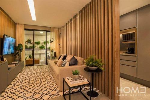 Imagem 1 de 30 de Apartamento Com 2 Dormitórios À Venda, 79 M² Por R$ 834.000,00 - Maracanã - Rio De Janeiro/rj - Ap1088