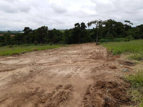 Imagem 1 de 9 de Área À Venda, 2000 M² Por R$ 850.000,00 - Eden - Sorocaba/sp - Ar0058