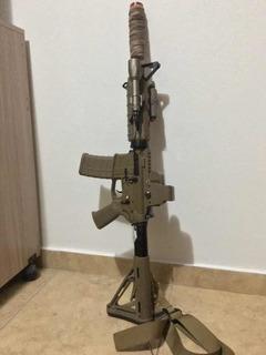 Aeg M4 G&p Pts