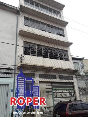 Prédio Comercial + Casa Residencial À Venda Na Penha, São Paulo - Ca00253 - 69281692