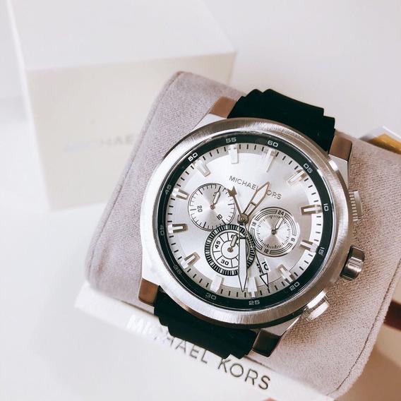Oferta Reloj Para Caballero Michael Kors Modelo Mk8596