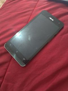 Celular Zenfone 5 Para Retirada De Peças