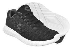 Tenis Deportivos Charly Para Caballero 1029367 Negro