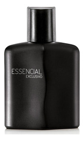 Deo Perfume Essencial Exclusivo Masculino - 100ml